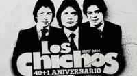 Los Chichos celebran cuatro décadas de trayectoria con una gran caja recopilatoria