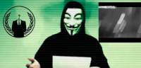 Anonymous declara la