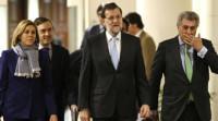 Rajoy cree que no habrá un hundimiento del PP en las municipales y autonómicas