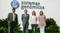 Sistemas Genómicos, una historia de éxito en la internacionalización de empresas valencianas