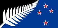 Nueva Zelanda propone una nueva bandera que someterá a referéndum