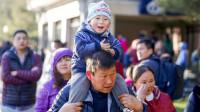 Los chinos ya pueden tener dos hijos