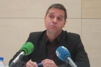 EU pide la dimisión de Alfonso Grau