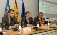 Moragues: 'Los fondos europeos permitirán invertir un 59% más en la Comunitat'