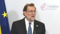 Rajoy avisa a Puigdemont de que seguirá adelante con la financiación autonómica aunque él no participe