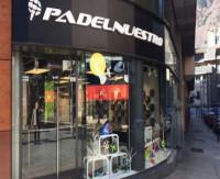 Padel Nuestro, la franquicia líder en Europa en el deporte de moda