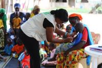 La crisis alimentaria en Senegal afectará a más de 750.000 personas a partir de julio