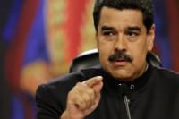 Maduro insta a Rajoy a