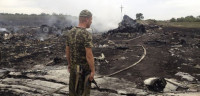 Ucrania achaca el derribo del avión malasio a