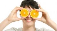 Una dieta para tu salud ocular