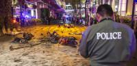 Ocho extranjeros identificados entre los fallecidos en Bangkok