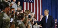 Obama promete que no habrá