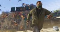 GTA V para Xbox One y PS4 brilla con luz propia en los análisis de la prensa