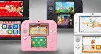 El próximo proyecto de Nintendo usará los paneles sin forma de Sharp y tendrá