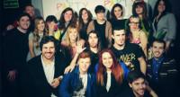 Los principales 'youtubers' españoles se reúnen con sus fans en Madrid