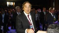 El empresario Juan Rosell reelegido presidente de la CEOE