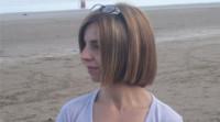 Alejandra Pultrone: sus respuestas y poemas