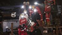 Más de 200 personas mueren tras la explosión en una mina de Turquía