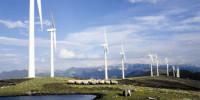 España, quinto país de la UE donde más aumentó la energía de fuentes renovables