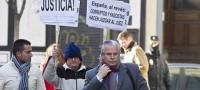Jueces europeos se unen para pedir a Gallardón el indulto de Garzón