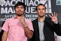 Manny Pacquiao y Juan Manuel Márquez comenzaron la gira para promocionar su cuarta pelea