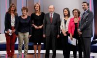 Rubalcaba alerta de que Rajoy acelerará la jubilación a los 67