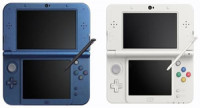 New Nintendo 3DS: Detalles y características