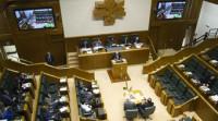El Parlamento vasco debate este lunes una propuesta de EH Bildu contra la 'Operación Mate'