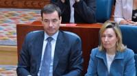 Amparo Valcarce retira su candidatura del PSM a la Presidencia de Madrid