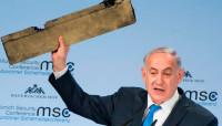 Netanyahu califica a Irán como
