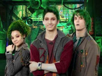 Disney Channel presenta 'Zombies', su nueva película original