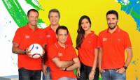 Mediaset se da el batacazo con el Mundial