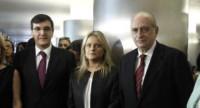 La AVT pide al Gobierno que rectifique en la prejubilación de Ballesteros