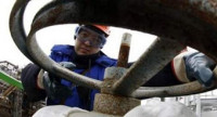 El petróleo marca su valor más bajo desde junio de 2013