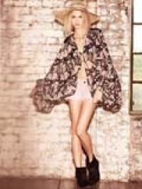 Cara Delevingne, una it girl contra la industria de la moda