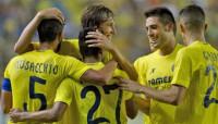 Uche rescata un valioso punto para el Villarreal
