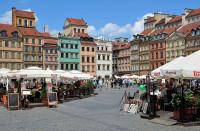 Polonia crecerá más que la zona euro