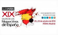 XIX Salón de los Mejores Vinos de España