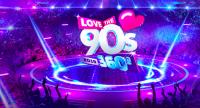 Love the 90's vuelve en 2019 con una gira con tres fechas exclusivas