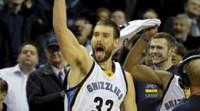 Los Grizzlies son el mejor equipo de la NBA