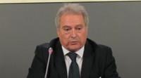 Rus prevé que la televisión de la Diputación