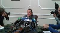 El fiscal esperará a las nuevas diligencias pedidas para ver si hay datos objetivos para imputar a Grau