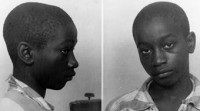 Un niño, declarado inocente 70 años después de su ejecución