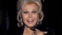 Fallece a los 99 años la actriz Zsa Zsa Gabor