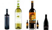 Los acreditados vinos de Ladrón de Lunas