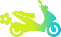 Scooters eléctricas, solución para reducir las emisiones en las grandes ciudades