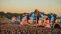 El Tomorrowland celebra su decimoquinto aniversario con David Guetta, Armin van Buuren y Carl Cox