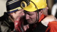 Ascienden a 282 los muertos tras la explosión en una mina de Soma