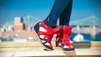 Las zapatillas Willow de Isabel Marant llamarán tu atención