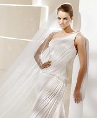 Tendencias en vestidos de novia: Griegos